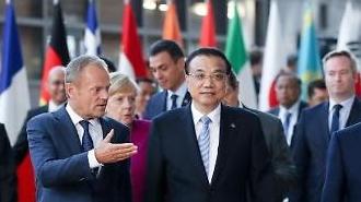 미·중 무역갈등으로 '자유무역' 전도사된 중국 지도자들