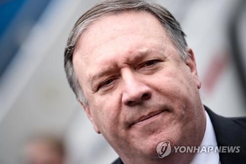 """폼페이오 """"10월말 북·미 고위급 회담 희망""""...北비핵화 집중하나"""