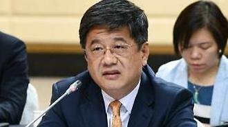 중국 마카오 연락판공실 주임, 자택서 추락사