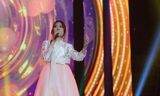 """Live concert """"First Love"""" của Mỹ Tâm trước 2500 khán giả tại Hàn Quốc"""