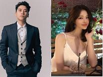 BIGBANGのV.I、新人女優ユ・ヘウォンとの熱愛説浮上・・・所属事務所は「事実かどうか確認中」