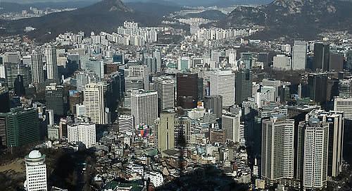韩30强企业员工平均工龄为12.4年