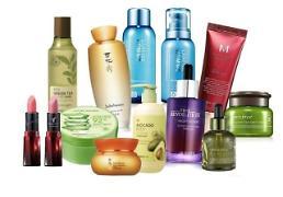 .韩国化妆品产业高速成长 4年间出口增长4倍.