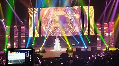 """Đằng sau thành công của Live Concert Mỹ Tâm """"First love"""" tại Seoul Hàn Quốc"""