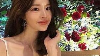 [포토] 승리와 열애설 유혜원