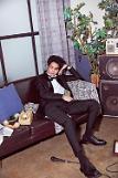 .歌手郑俊英升级为餐厅老板  明年在巴黎开门迎客.