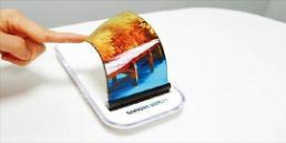 .中国OLED面板需求激增 韩企迎来春天.