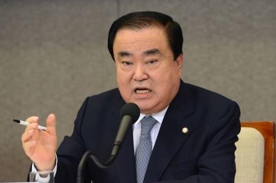 韩朝国会会谈能否年内举行添变数