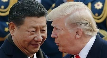 무역전쟁 이제 시작…트럼프, 갈등 완화 생각 없다