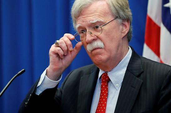 白宫国家安全助理:第二次朝美峰会明年元旦后举行