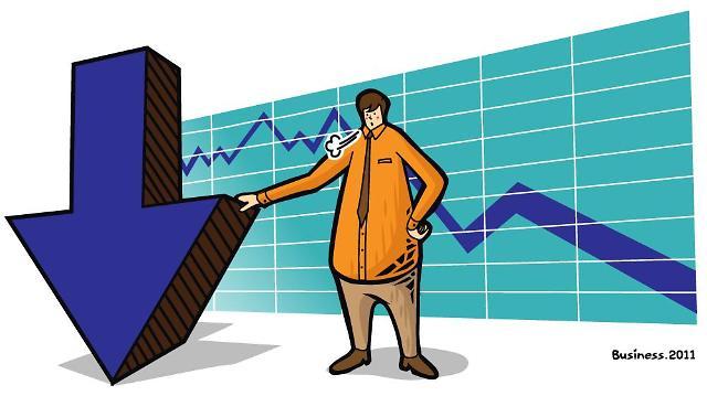 투자자예탁금 연중 최저…신용융자 잔액도 11조원 아래로