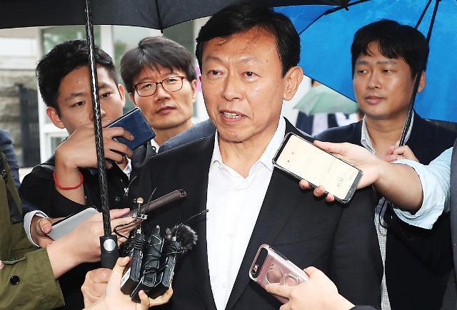 韩国乐天宣布3000亿元投资计划 辛东彬会长重归经营一线
