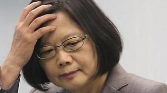 [차이나리포트] D-30 대만 지방선거…차이잉원 정권 앞날은