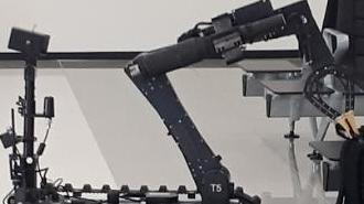 [포토] 폭발물 처리 로봇