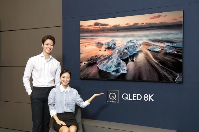 삼성·LG전자, 한국전자전서 혁신 전략 제품 대격돌