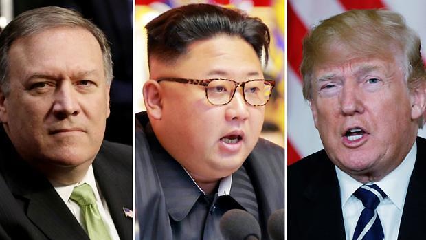 朝美高级别会谈细节未定 金正恩年内访韩可能性仍存