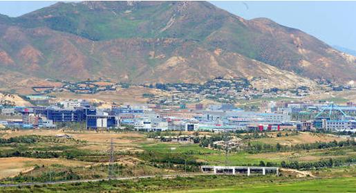 韩朝讨论开城韩企负责人访朝事宜