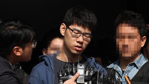 韩国发生恶性凶杀案 中国朝鲜族频频躺枪