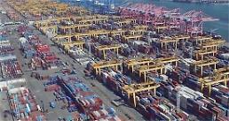 .韩国今年第三季度GDP增速为0.6% .