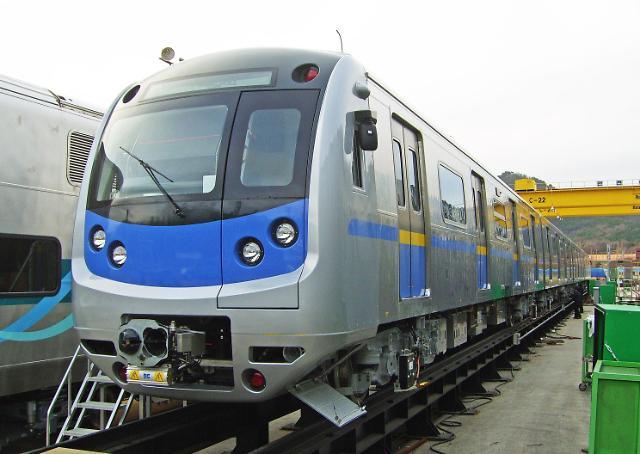 Hyundai Rotem wins $71 mln new subway order in Kazakhstan