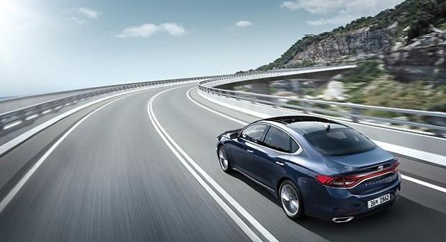 现代汽车三季度营业利润遭遇滑铁卢 同比减少76%