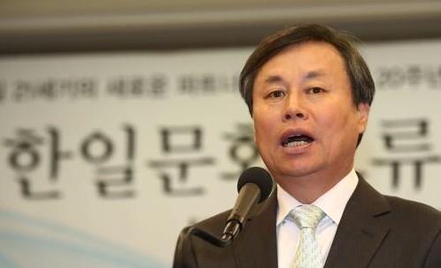 韩文体部长访华出席韩中日旅游部长会议