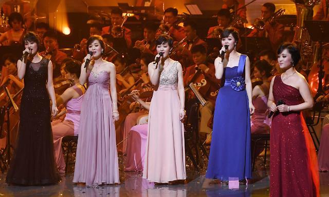 朝鲜艺术团访韩计划或将延至下月
