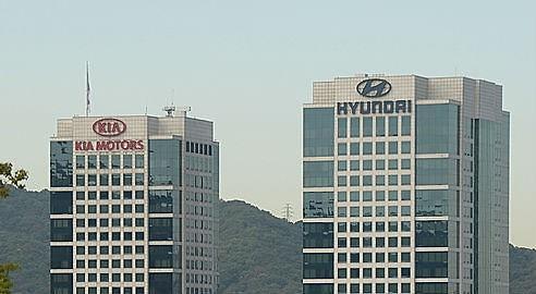 韩汽车行业三季度业绩低迷 引发行业担忧