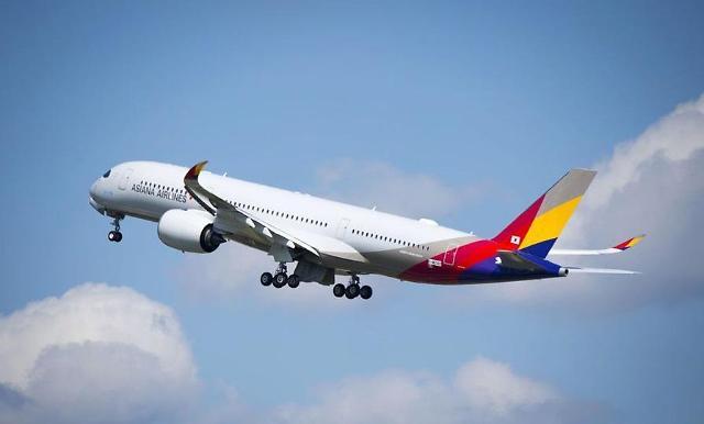 韩国际线9月航空运送旅客数同比增长8.4%  中国线涨幅最大