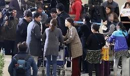 .580名塞班受困韩国游客安全返程.