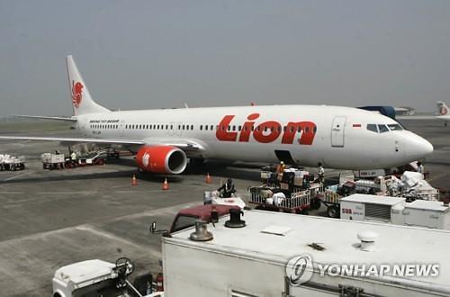 인도네시아 여객기 해상 추락… 잦은 비행기 사고에 EU 취항금지 블랙리스트 오르기도