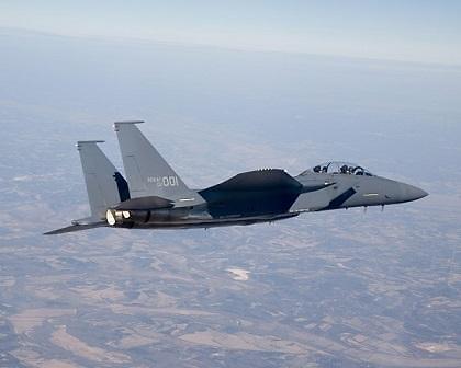 中国军机飞入韩防空识别区 系今年以来第6次