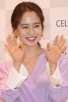 女優ソン·ジヒョ、シンガポール韓流博覧会の広報大使に抜擢