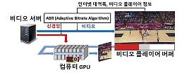 .Researchers develop deep learning-based video streaming technology.