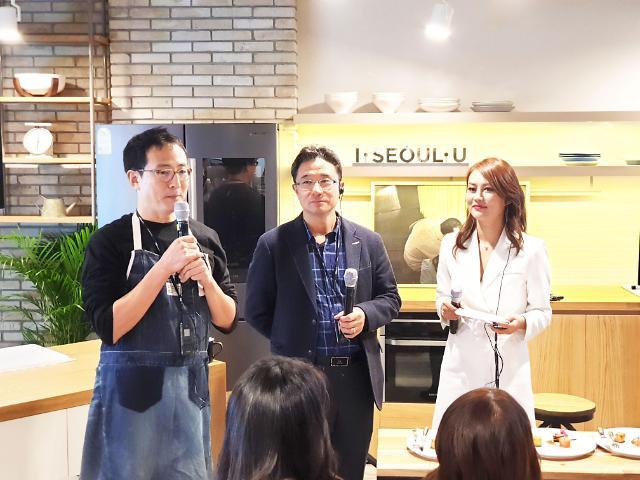 """""""首尔正在创作中""""——中国创作者体验首尔文化创作之旅"""