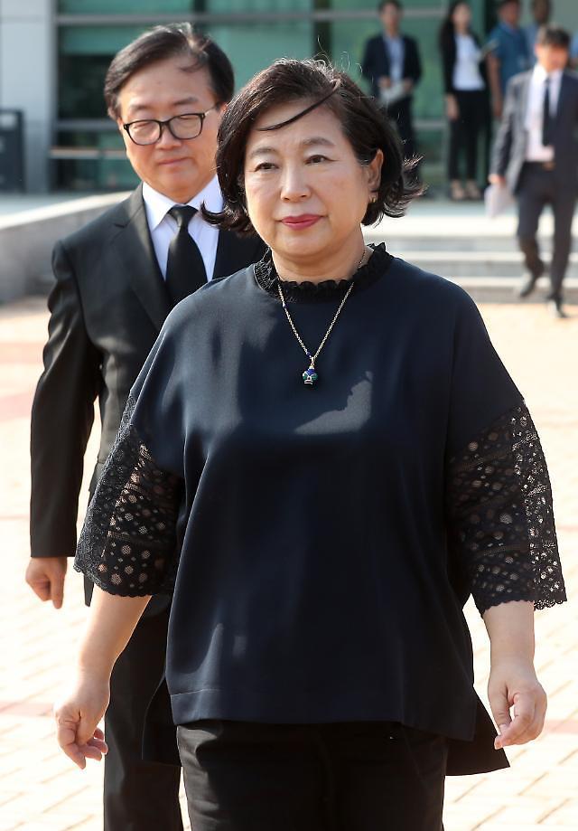 현정은 현대그룹 회장, 금강산관광 20주년 역대급 방북단 꾸린다