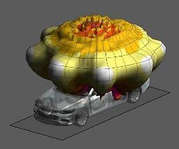 .LS Mtron develops new 5G antenna for autonomous driving .