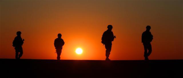 韩朝今日起停止分界线军事敌对行为