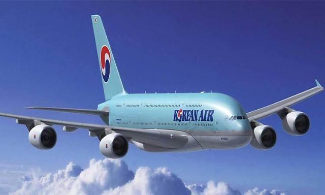 韩中航空工作会议时隔2年将重启 11月底在北京举行