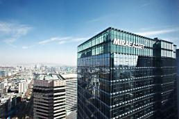 .Mirae Asset issues overseas bonds worth $300 mln for investment abroad.