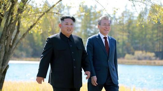 金正恩访韩或延迟到明年