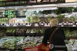 .韩10月CPI同比上涨2.0%.