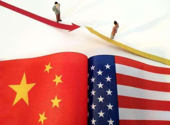 韩媒:中美贸易战争 游客或将成为中国利器