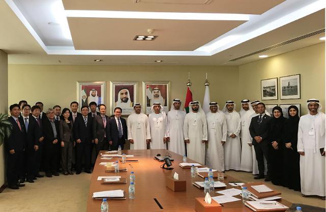 """""""한-UAE, 과학기술·ICT 협력 닻 올렸다"""""""