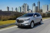 韓国GM、10月の国内販売8273台...前年同月比7.8%↑