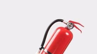 Hàn Quốc bắt buộc lắp đặt bình cứu hỏa đối với tất cả các loại xe ô tô