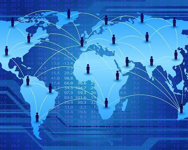 韩国网络有多自由? 全球排名第20位