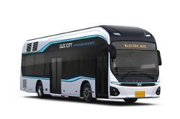.首尔等6地将试运营30辆氢燃料公交车.
