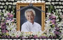 映画界の国民俳優シン・ソンイルさん死去・・・映画界、勲章追叙を推進