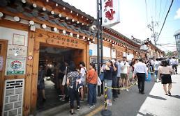 .韩国参鸡汤对华出口四年间猛增20倍.